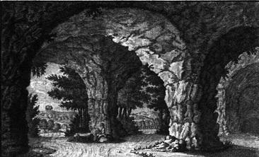 ... Wenn Sie Aus Hohen, Trocknen Und Luftigen Felsen Bestehen, Mit Freyen  Und Geräumigen Gewölben, Mit Oeffnungen, Die Licht Und Aussicht Verstatten!